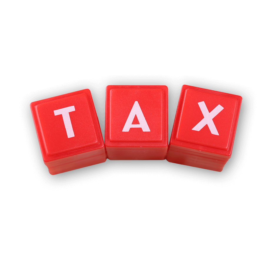 The Senac Group Tax Preparation Services, Accounting Firm and Accountant